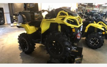 2019 Can-Am Outlander 850 X mr for sale 200629443